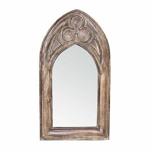 Gothic Arch Mirror. 61x30.5cm - Small