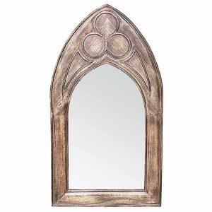 Gothic Arch Mirror. 91.5x49.5cm - Large