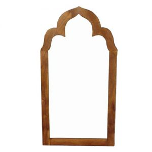 Acacia Mehrab Mirror. Large. ferailles.co.uk
