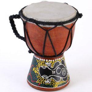 Bongo Drum - Mini -12cm