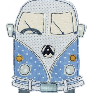 The World At Our Speed - VW Camper - Greeting Card Cards