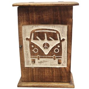 VW Camper Style Key Cabinet