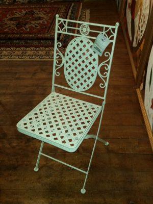 Folding Side Chair