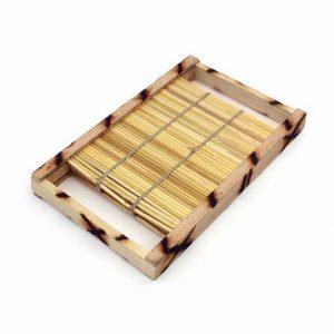 Kenyan Wooden Kyamba Instrument