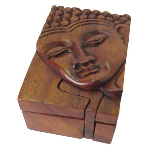wooden-buddha-face-puzzle-box