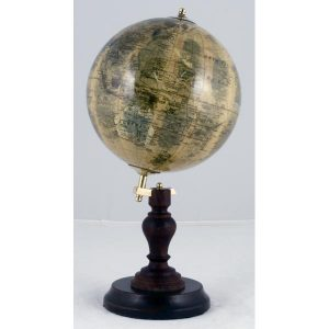 rotating-globe-on-wooden-stand