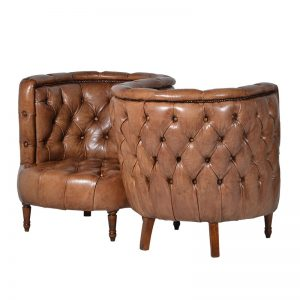 brown-leather-conversation-chair