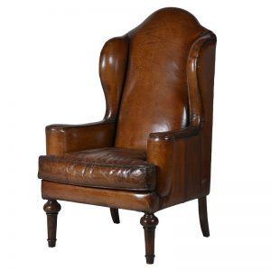 brown-leather-grandpa-armchair