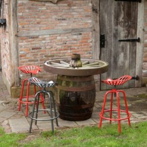 tractor-seat-stools-red-green-hero-shot
