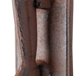 wellington-boot-cast-iron-door-knocker