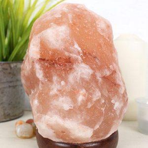 1.5 to 2 kg Himalayan Salt Lamp Ferailles
