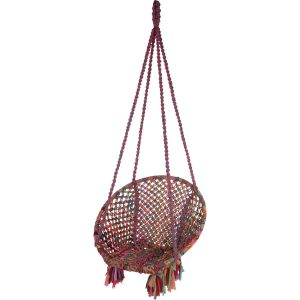 Chindi Swing Chair