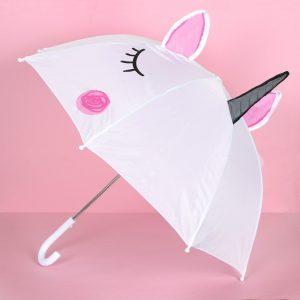 in full glory. Unicorn Umbrella