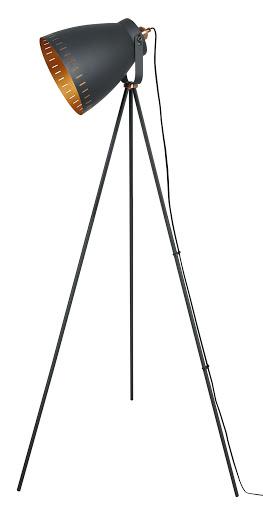 Film Set Tripod Floor Lamp - Large 147 cm